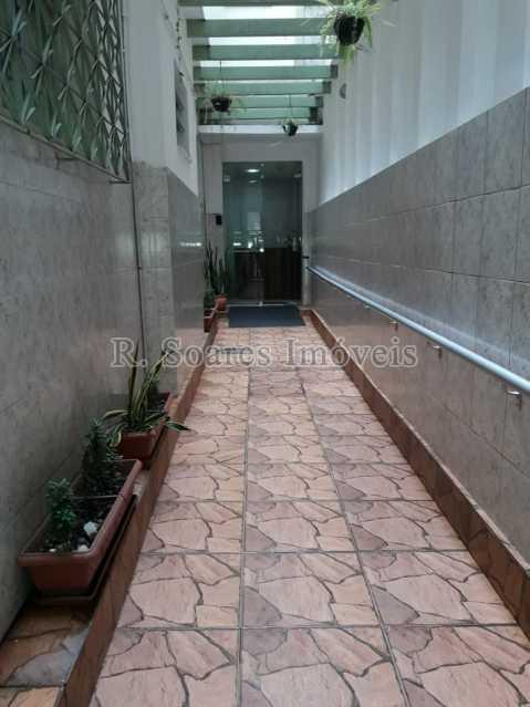 04 - Apartamento 1 quarto à venda Rio de Janeiro,RJ - R$ 620.000 - CPAP10167 - 5
