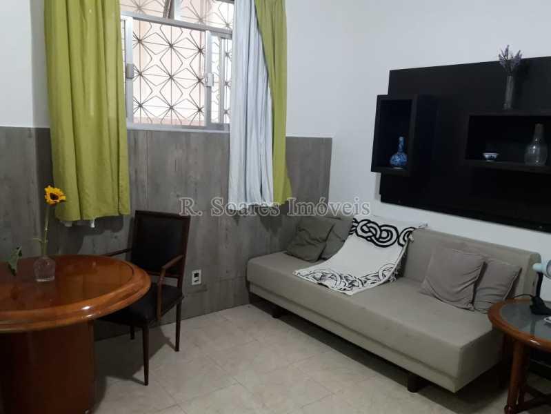 05 - Apartamento 1 quarto à venda Rio de Janeiro,RJ - R$ 620.000 - CPAP10167 - 6