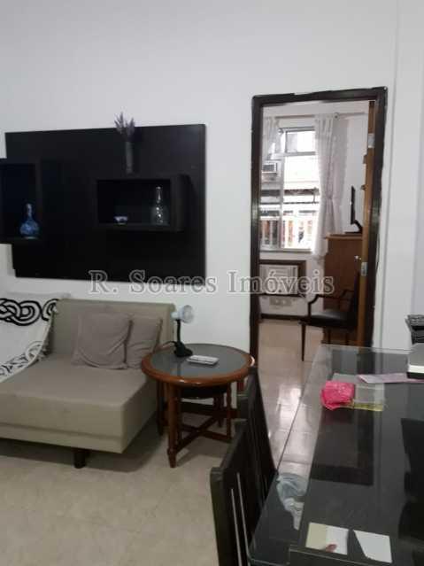 06 - Apartamento 1 quarto à venda Rio de Janeiro,RJ - R$ 620.000 - CPAP10167 - 7