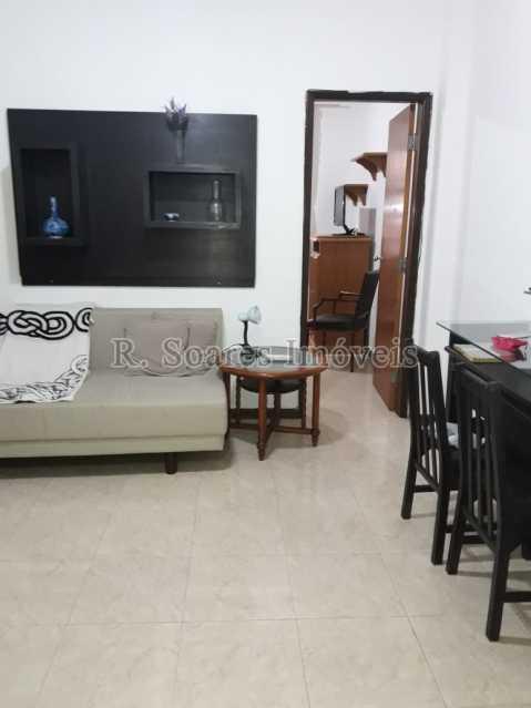 07 - Apartamento 1 quarto à venda Rio de Janeiro,RJ - R$ 620.000 - CPAP10167 - 8