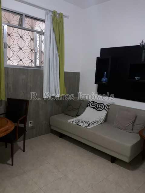 08 - Apartamento 1 quarto à venda Rio de Janeiro,RJ - R$ 620.000 - CPAP10167 - 9