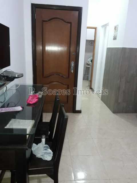 09 - Apartamento 1 quarto à venda Rio de Janeiro,RJ - R$ 620.000 - CPAP10167 - 10