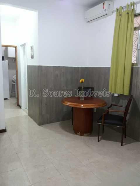 10 - Apartamento 1 quarto à venda Rio de Janeiro,RJ - R$ 620.000 - CPAP10167 - 11