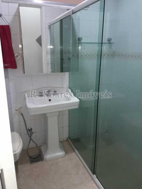 11 - Apartamento 1 quarto à venda Rio de Janeiro,RJ - R$ 620.000 - CPAP10167 - 12