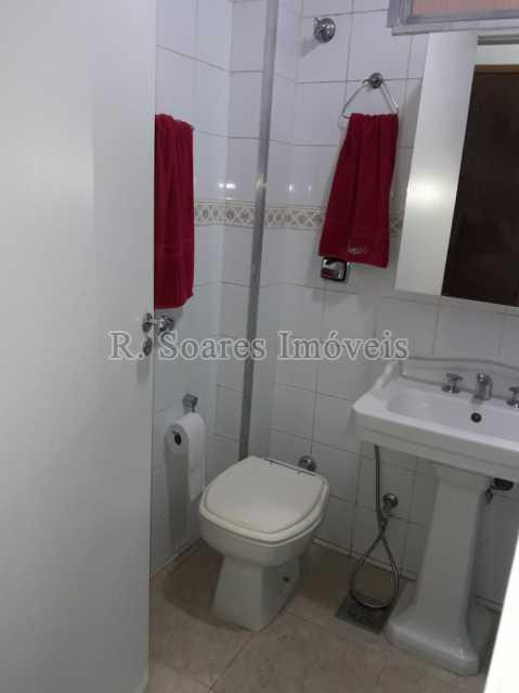 12 - Apartamento 1 quarto à venda Rio de Janeiro,RJ - R$ 620.000 - CPAP10167 - 13
