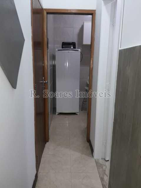 13 - Apartamento 1 quarto à venda Rio de Janeiro,RJ - R$ 620.000 - CPAP10167 - 14