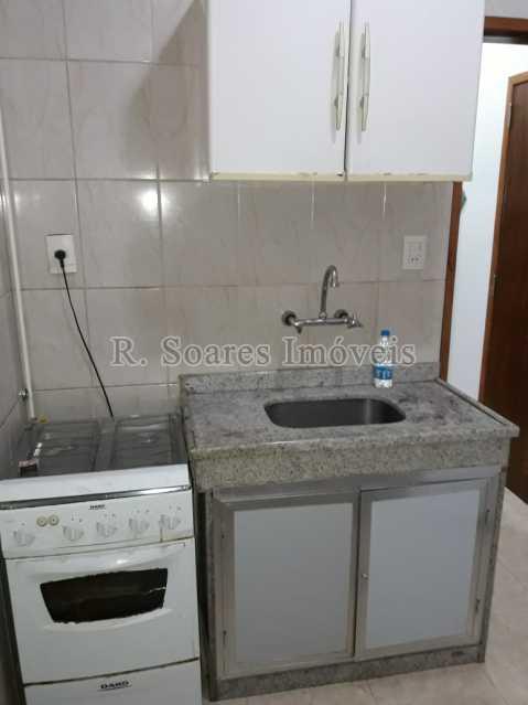 14 - Apartamento 1 quarto à venda Rio de Janeiro,RJ - R$ 620.000 - CPAP10167 - 15