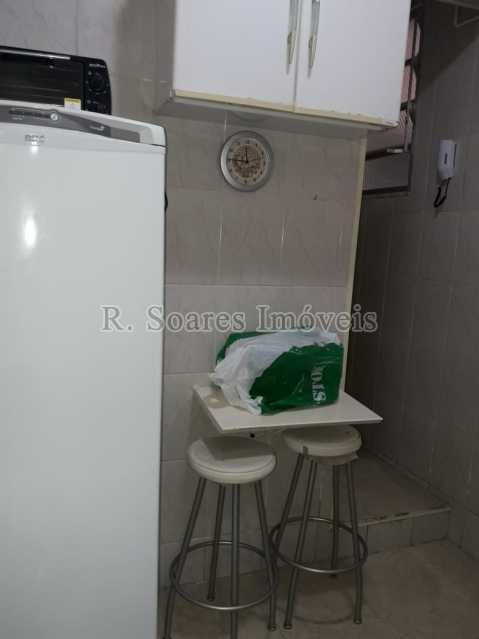 16 - Apartamento 1 quarto à venda Rio de Janeiro,RJ - R$ 620.000 - CPAP10167 - 17
