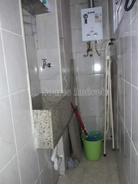 17 - Apartamento 1 quarto à venda Rio de Janeiro,RJ - R$ 620.000 - CPAP10167 - 18