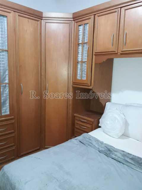 18 - Apartamento 1 quarto à venda Rio de Janeiro,RJ - R$ 620.000 - CPAP10167 - 19