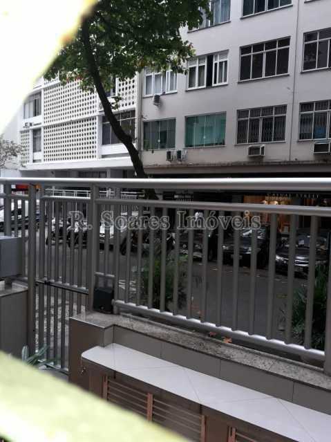 22 - Apartamento 1 quarto à venda Rio de Janeiro,RJ - R$ 620.000 - CPAP10167 - 23
