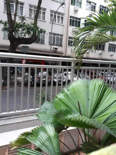 24 - Apartamento 1 quarto à venda Rio de Janeiro,RJ - R$ 620.000 - CPAP10167 - 25
