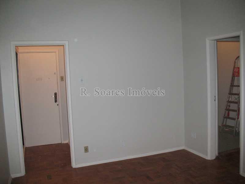 2 hall entrada - Apartamento 3 quartos para alugar Rio de Janeiro,RJ - R$ 1.800 - CPAP30217 - 1