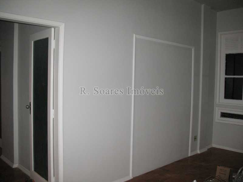 4 sala - Apartamento 3 quartos para alugar Rio de Janeiro,RJ - R$ 1.800 - CPAP30217 - 4