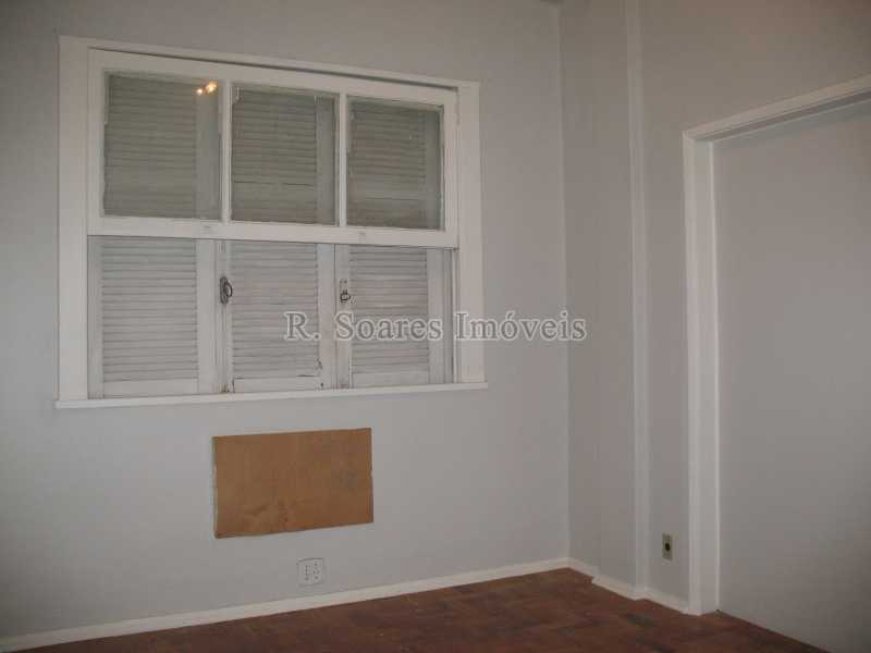 7 janela qto 1 - Apartamento 3 quartos para alugar Rio de Janeiro,RJ - R$ 1.800 - CPAP30217 - 6