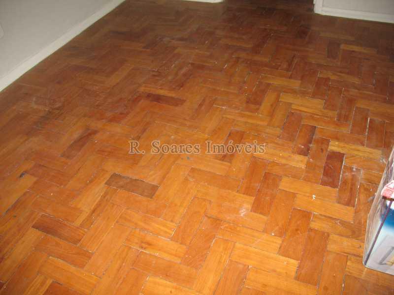13 piso sala - Apartamento 3 quartos para alugar Rio de Janeiro,RJ - R$ 1.800 - CPAP30217 - 11