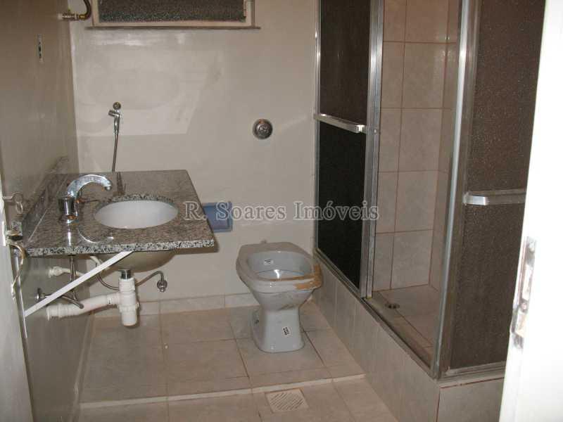 14 banh.social - Apartamento 3 quartos para alugar Rio de Janeiro,RJ - R$ 1.800 - CPAP30217 - 12