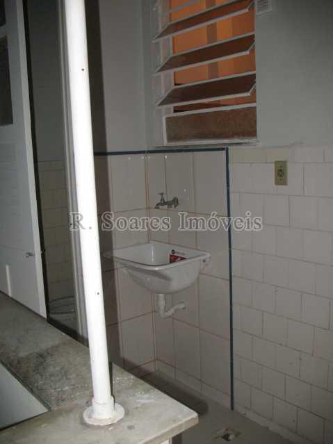 18 area - Apartamento 3 quartos para alugar Rio de Janeiro,RJ - R$ 1.800 - CPAP30217 - 15