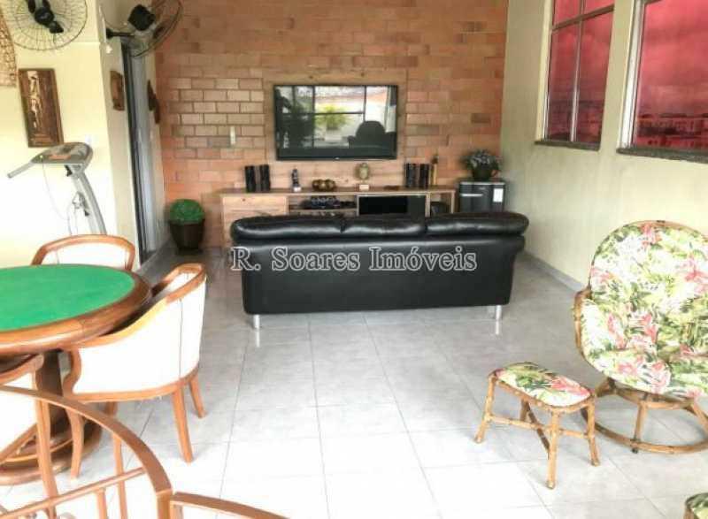 24 - Cobertura à venda Rua Vaz de Toledo,Rio de Janeiro,RJ - R$ 550.000 - JCCO30019 - 25