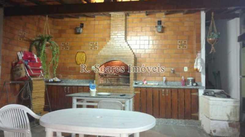 14 - Cobertura à venda Rua Vaz de Toledo,Rio de Janeiro,RJ - R$ 550.000 - JCCO30019 - 15