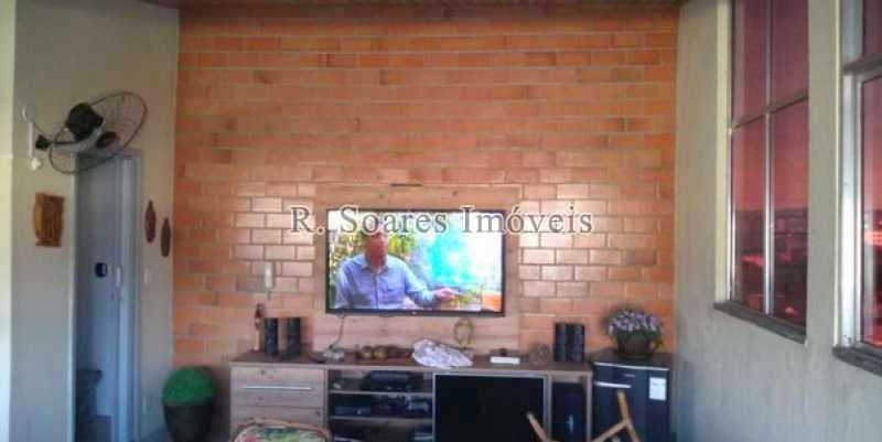9 - Cobertura à venda Rua Vaz de Toledo,Rio de Janeiro,RJ - R$ 550.000 - JCCO30019 - 10