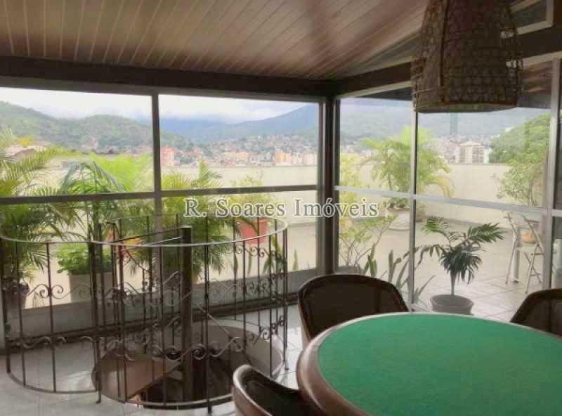 25 - Cobertura à venda Rua Vaz de Toledo,Rio de Janeiro,RJ - R$ 550.000 - JCCO30019 - 26
