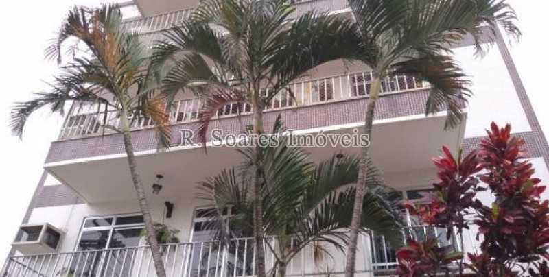 17 - Cobertura à venda Rua Vaz de Toledo,Rio de Janeiro,RJ - R$ 550.000 - JCCO30019 - 18