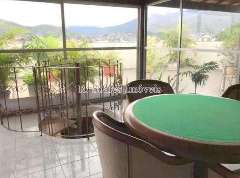 12 - Cobertura à venda Rua Vaz de Toledo,Rio de Janeiro,RJ - R$ 550.000 - JCCO30019 - 13
