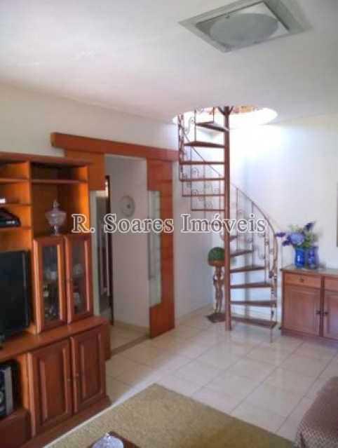 4 - Cobertura à venda Rua Vaz de Toledo,Rio de Janeiro,RJ - R$ 550.000 - JCCO30019 - 5