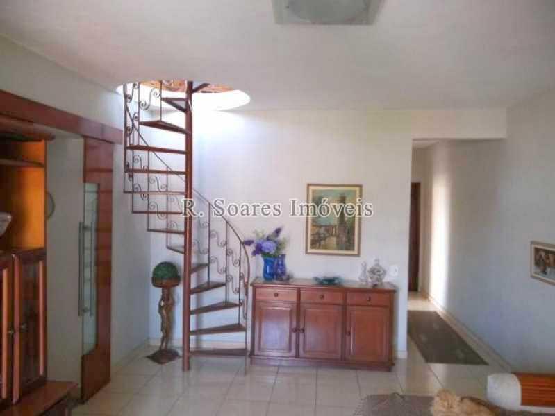 5 - Cobertura à venda Rua Vaz de Toledo,Rio de Janeiro,RJ - R$ 550.000 - JCCO30019 - 6