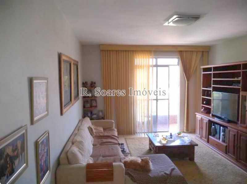 3 - Cobertura à venda Rua Vaz de Toledo,Rio de Janeiro,RJ - R$ 550.000 - JCCO30019 - 4