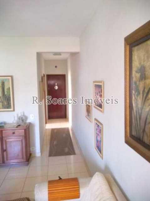 2 - Cobertura à venda Rua Vaz de Toledo,Rio de Janeiro,RJ - R$ 550.000 - JCCO30019 - 3