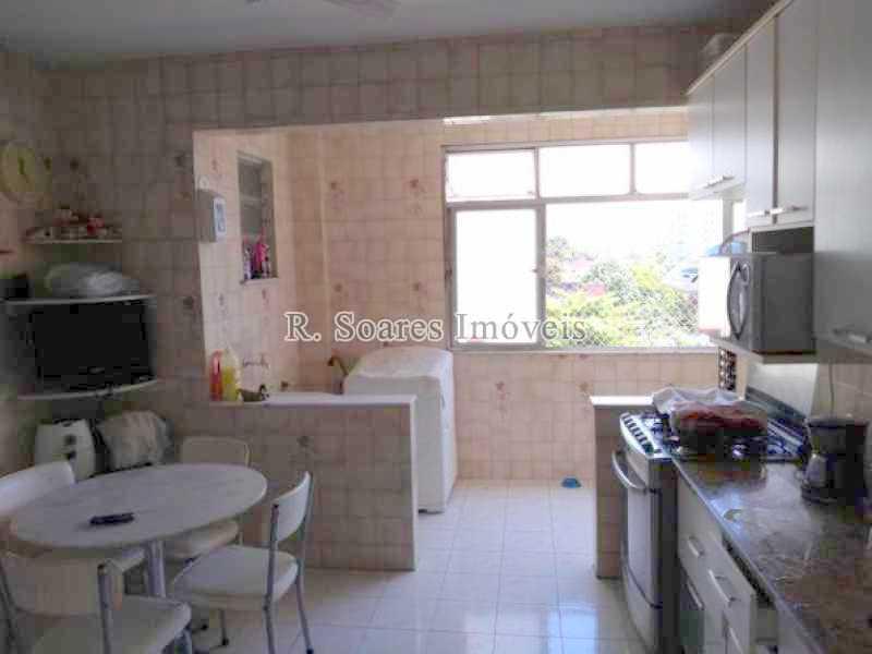 10 - Cobertura à venda Rua Vaz de Toledo,Rio de Janeiro,RJ - R$ 550.000 - JCCO30019 - 11