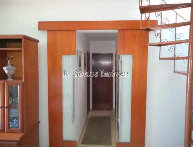 6 - Cobertura à venda Rua Vaz de Toledo,Rio de Janeiro,RJ - R$ 550.000 - JCCO30019 - 7