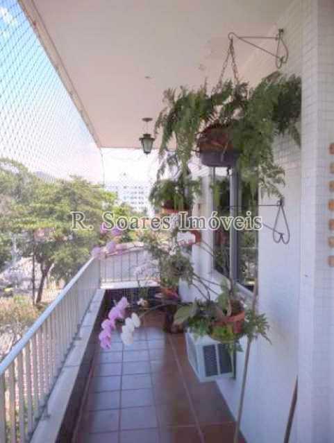 7 - Cobertura à venda Rua Vaz de Toledo,Rio de Janeiro,RJ - R$ 550.000 - JCCO30019 - 8