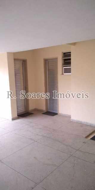 20 - Cobertura à venda Rua Vaz de Toledo,Rio de Janeiro,RJ - R$ 550.000 - JCCO30019 - 21