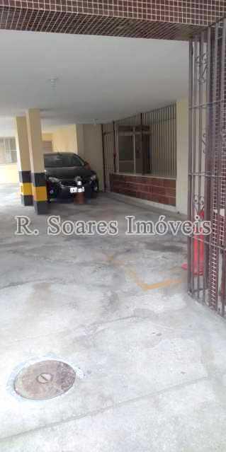 18 - Cobertura à venda Rua Vaz de Toledo,Rio de Janeiro,RJ - R$ 550.000 - JCCO30019 - 19