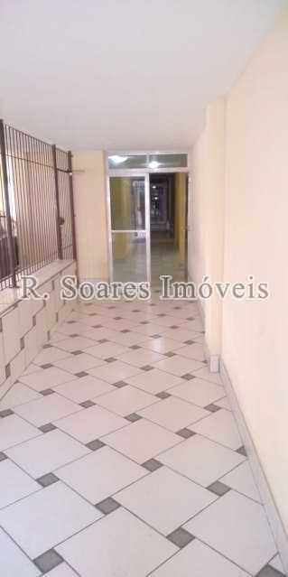 19 - Cobertura à venda Rua Vaz de Toledo,Rio de Janeiro,RJ - R$ 550.000 - JCCO30019 - 20