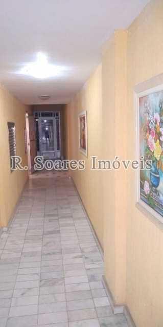 23 - Cobertura à venda Rua Vaz de Toledo,Rio de Janeiro,RJ - R$ 550.000 - JCCO30019 - 24