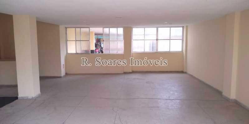 22 - Cobertura à venda Rua Vaz de Toledo,Rio de Janeiro,RJ - R$ 550.000 - JCCO30019 - 23