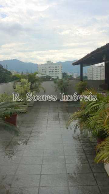 16 - Cobertura à venda Rua Vaz de Toledo,Rio de Janeiro,RJ - R$ 550.000 - JCCO30019 - 17