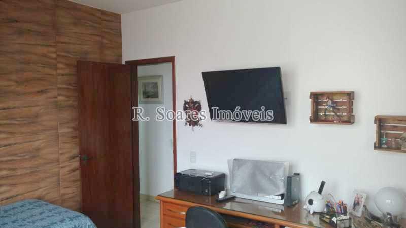 8 - Cobertura à venda Rua Vaz de Toledo,Rio de Janeiro,RJ - R$ 550.000 - JCCO30019 - 9