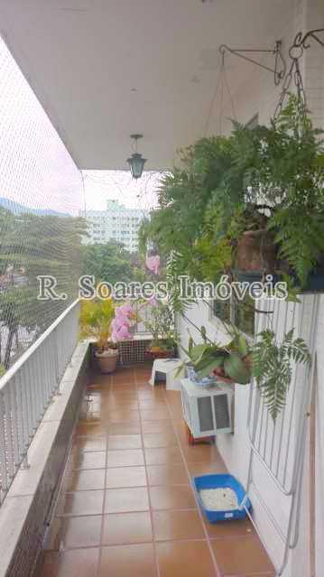 26 - Cobertura à venda Rua Vaz de Toledo,Rio de Janeiro,RJ - R$ 550.000 - JCCO30019 - 27