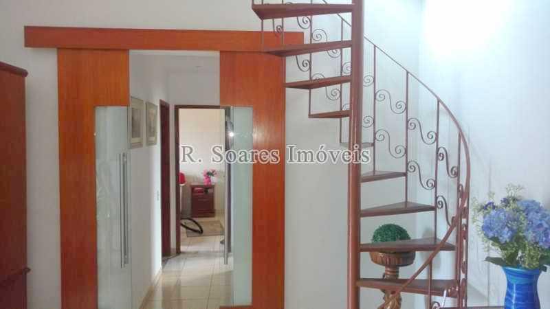 27 - Cobertura à venda Rua Vaz de Toledo,Rio de Janeiro,RJ - R$ 550.000 - JCCO30019 - 28