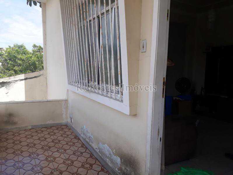 20181027_102540 - Casa 3 quartos à venda Rio de Janeiro,RJ - R$ 900.000 - VVCA30073 - 8