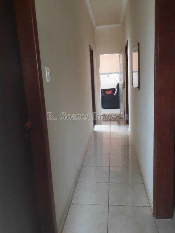 20181027_102715 - Casa 3 quartos à venda Rio de Janeiro,RJ - R$ 900.000 - VVCA30073 - 9