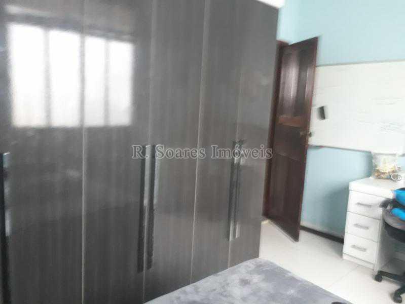 20181027_102831 - Casa 3 quartos à venda Rio de Janeiro,RJ - R$ 900.000 - VVCA30073 - 12