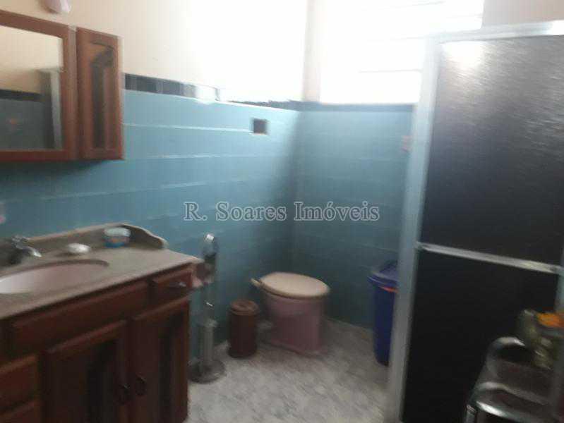 20181027_102845 - Casa 3 quartos à venda Rio de Janeiro,RJ - R$ 900.000 - VVCA30073 - 13