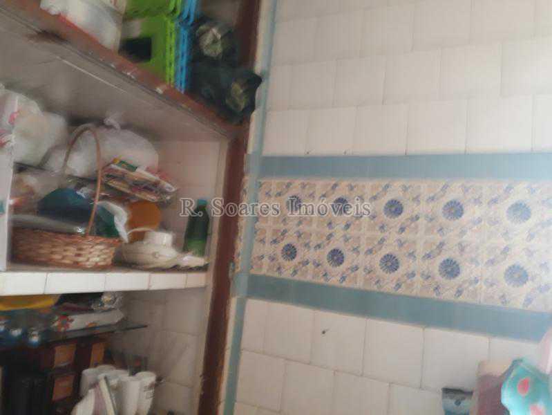 20181027_103018 - Casa 3 quartos à venda Rio de Janeiro,RJ - R$ 900.000 - VVCA30073 - 19