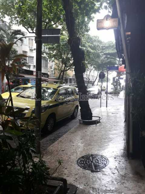 02 - Apartamento 1 quarto à venda Rio de Janeiro,RJ - R$ 580.000 - CPAP10190 - 19